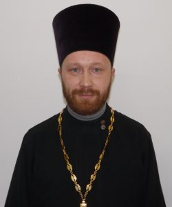о. Лаврентий Донбай s