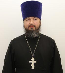 о. Вячеслав Аминов