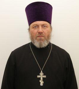 о. Николай Шмидтке s
