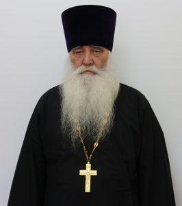 о. Сергий Хивинцев s