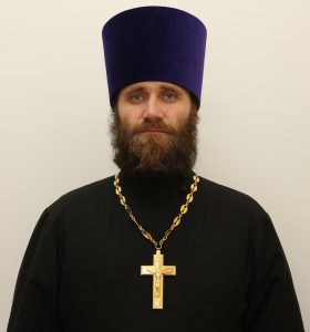 о. Сергий Коробейников
