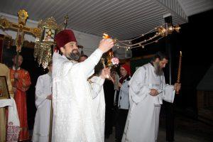 Свято-Духовский Пасха