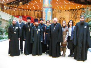 Делегаты из Горно-Алтайска, Челябинска