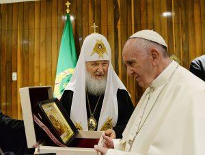 икона папе